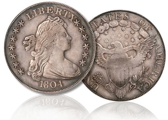 top 100 rarest u s coins